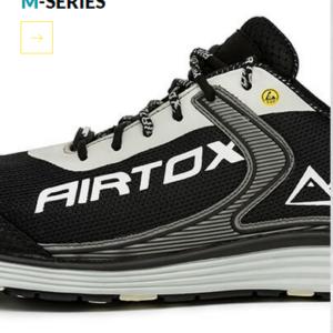 Airtox M-Series